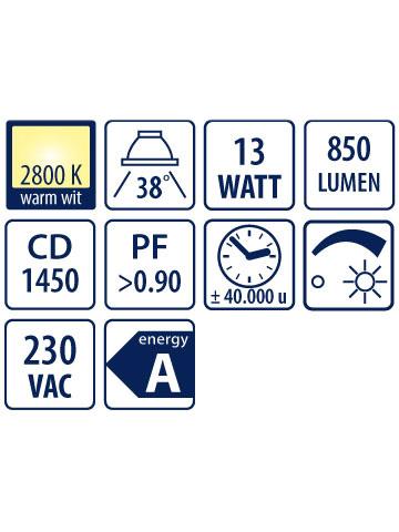 iconen IL-11C1238K28D+