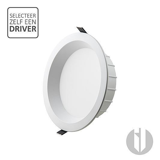 LED EasyFit Downlight Interlight dimbaar 15W 4.000K