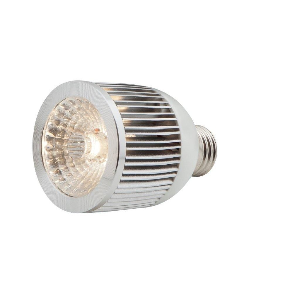 LED Spot INTERLight E27 8W Camita Warm Wit dimbaar (oud model)
